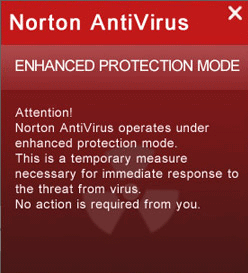 Enhanced Protection Mode