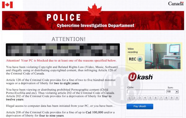 Cybercrime Investigation Department