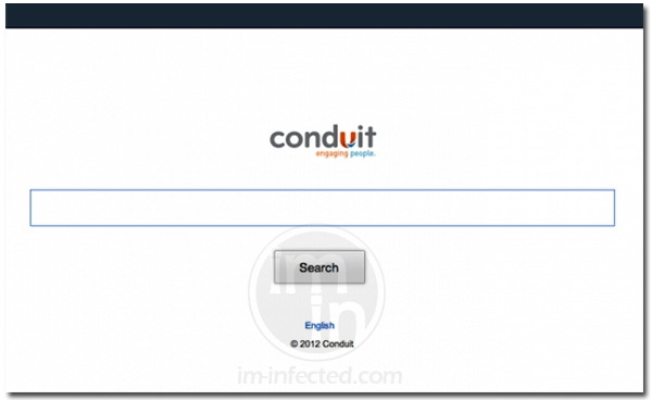 search.conduit.com Image