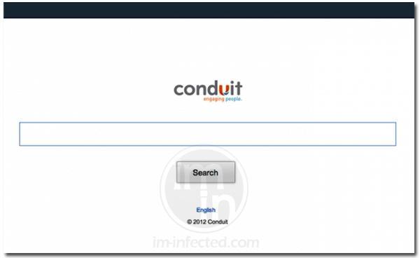 search.conduit.com Image
