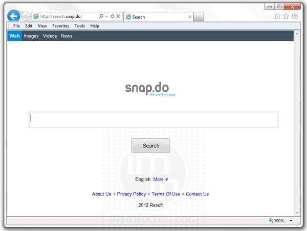 Como remover hijack do Yahoo do seu chrome na nova aba ...