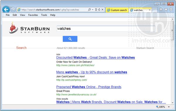 StarBurn Software