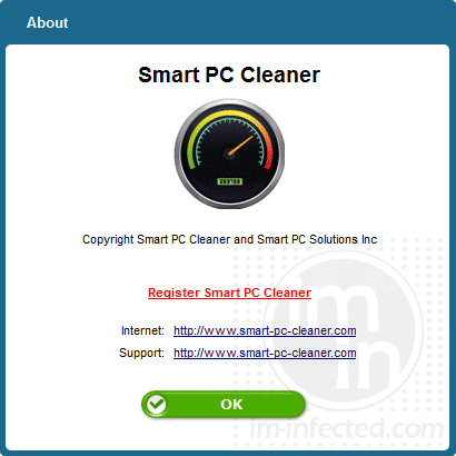About Smart PC Cleaner