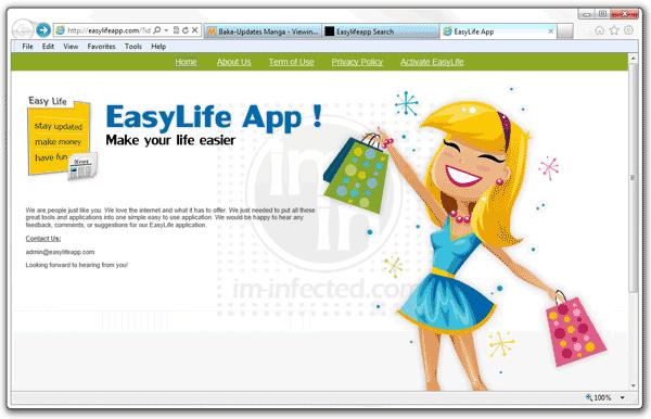 EasyLife App