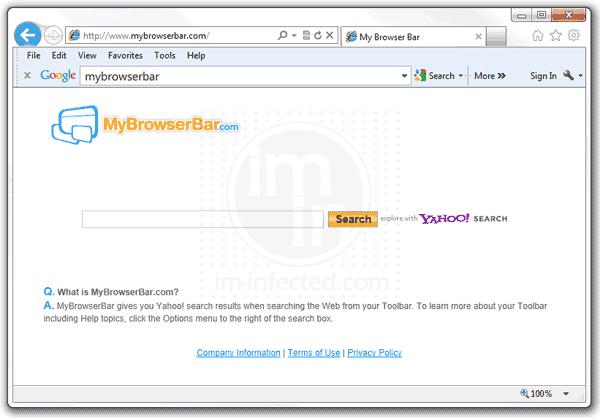 MyBrowserBar.com