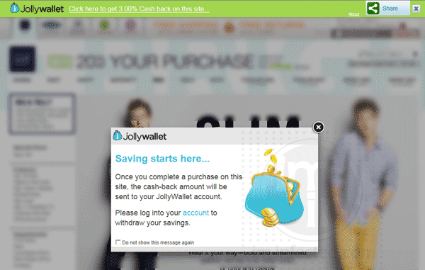 Jollywallet