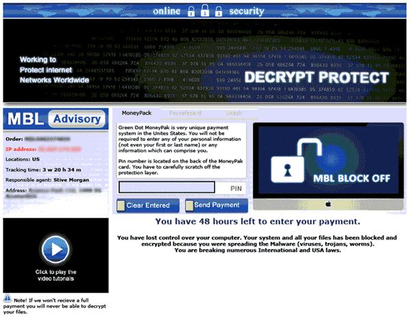 Decrypt Protect
