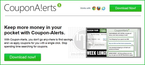 Coupon-Alerts