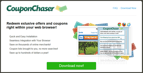CouponChaser
