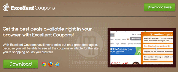 Excellent Coupons