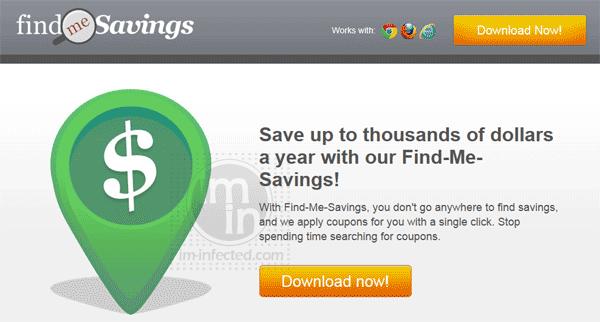 Find-Me-Savings