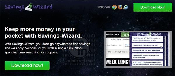 Savings Wizard