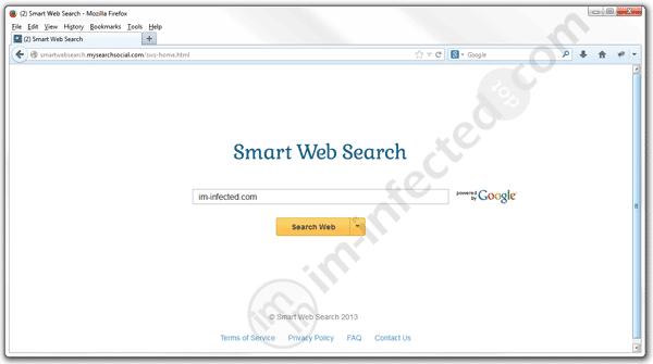 Smart Web Search