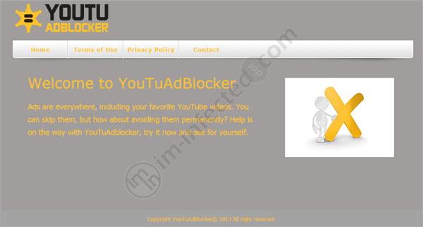 YouTu AdBlocker