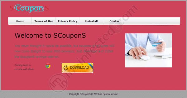 SCouponS