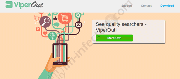 ViperOut
