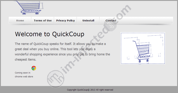 Quick Coup