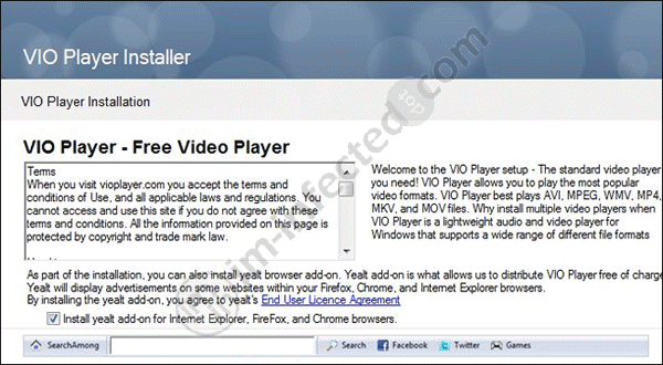 Vio Player