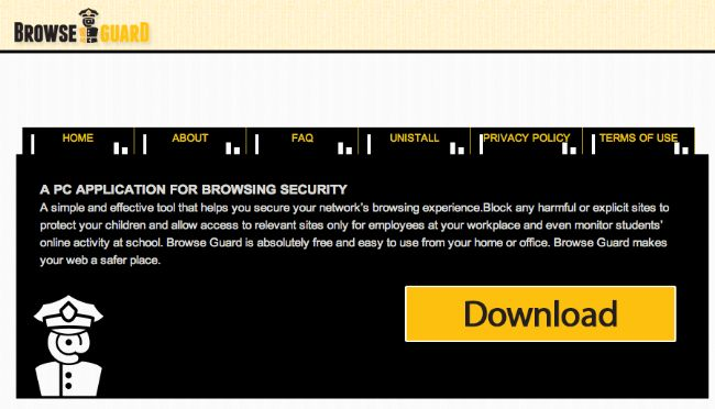 BrowseGuard