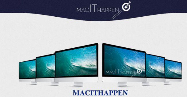 MacItHappen