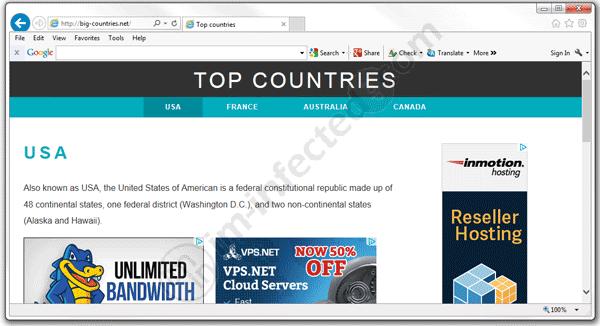 big-countries.net