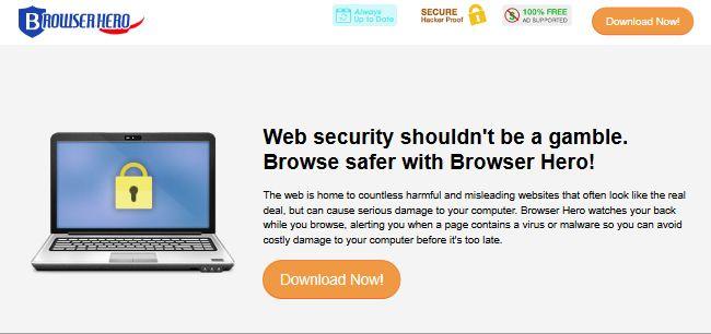 Browser Hero