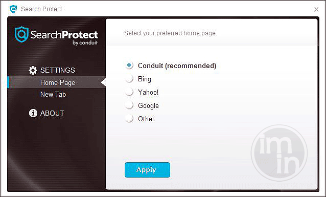 SearchProtect