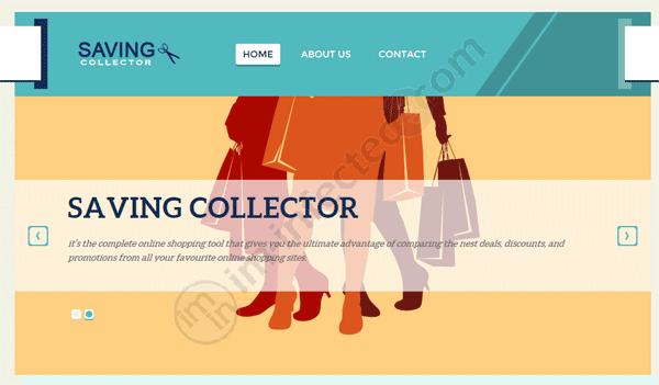 Saving Collector