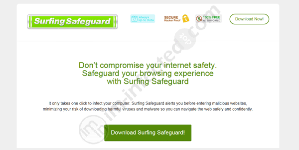 Surfing Safeguard