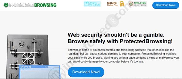 ProtectedBrowsing