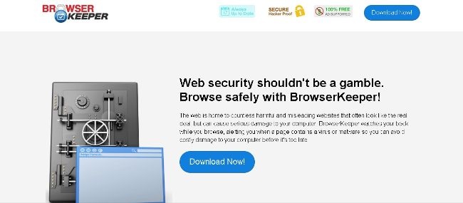 BrowserKeeper
