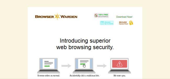 BrowserWarden