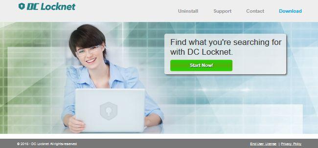 DC Locknet