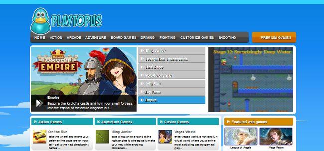 Playtopus