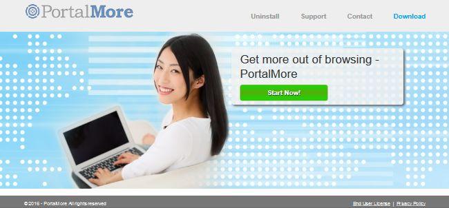 PortalMore