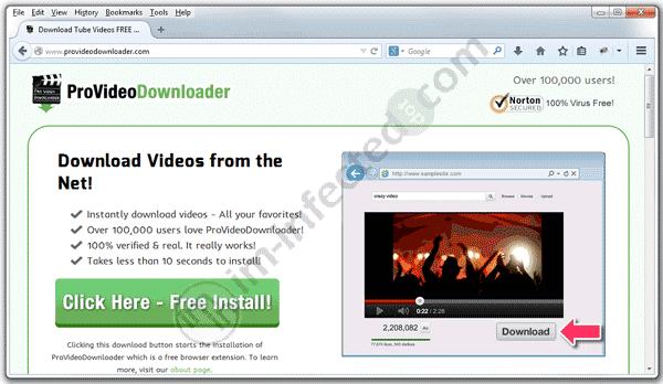 ProVideoDownloader