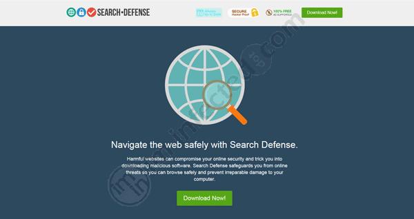 Search Defense