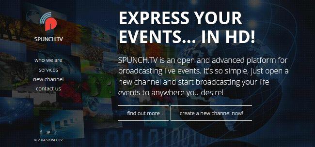 Spunch.tv