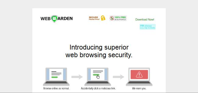 Web-Warden