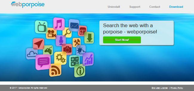 Webporpoise