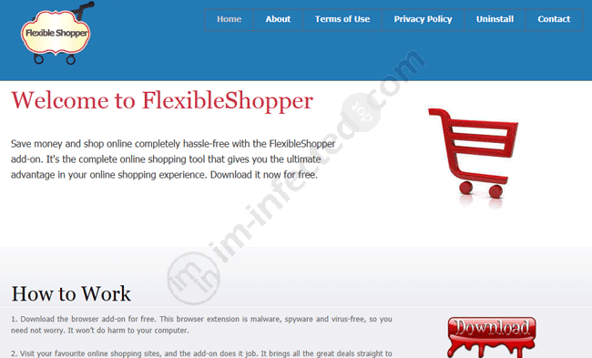 FlexibleShopper