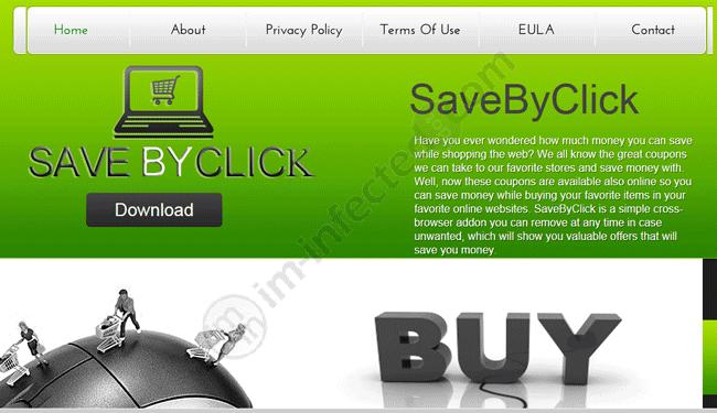 SaveByClick
