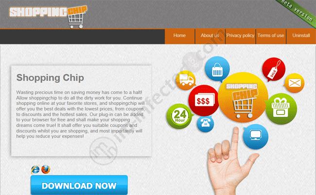 Shopping Chip