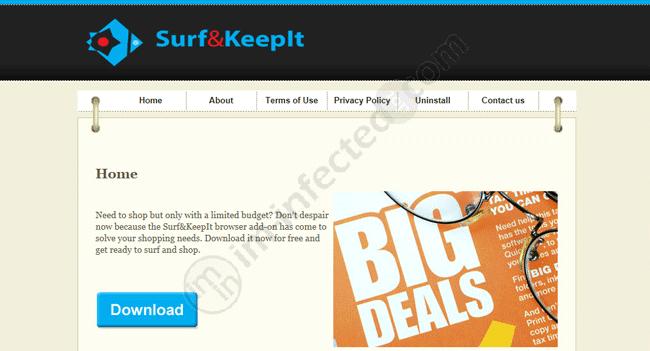 SurfKeepIt