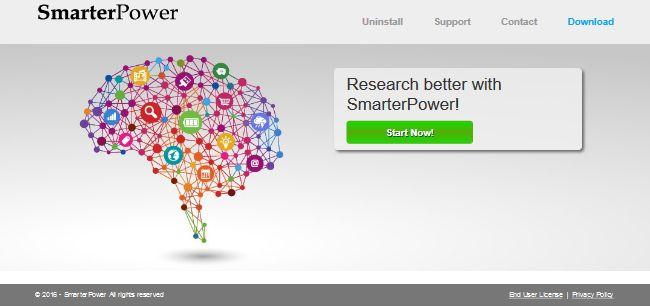 SmarterPower