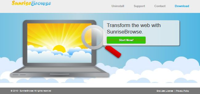 SunriseBrowse