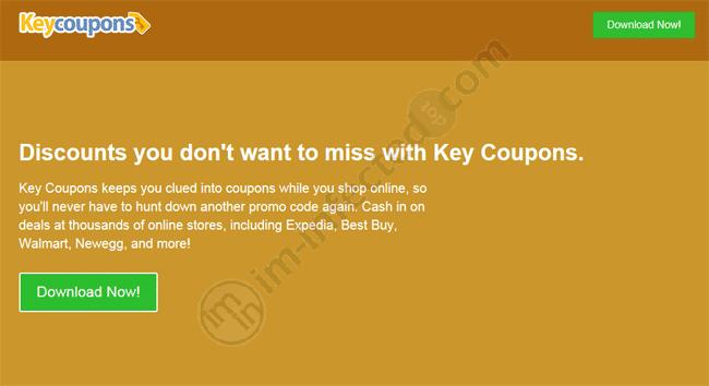 KeyCoupons