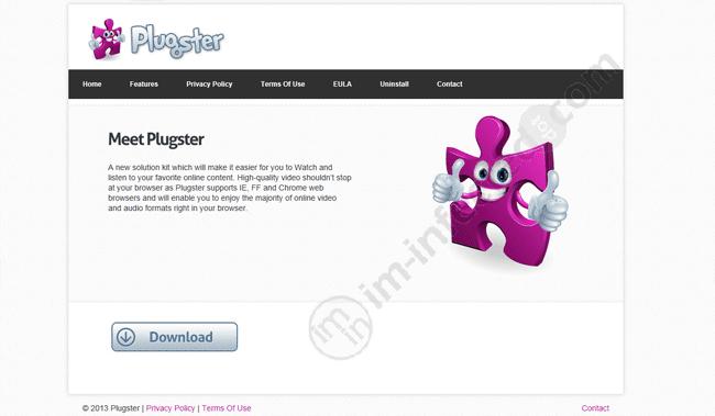 Plugster
