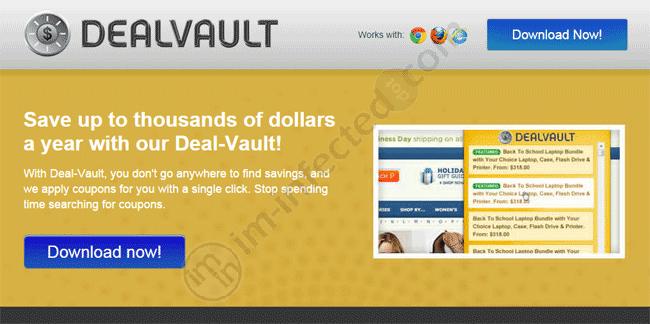 DealVault