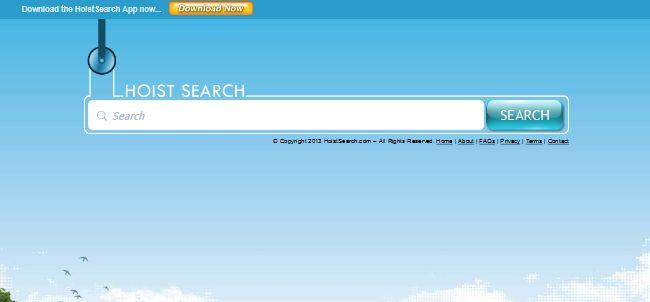 Hoistsearch.com